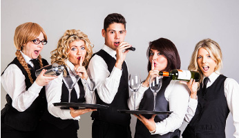 Viva Singing Waiters