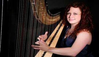 Rachel Harpist