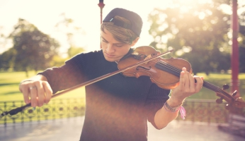 Violin Fusion