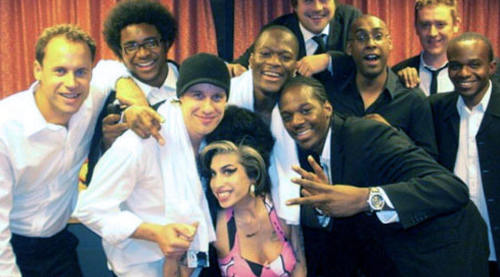 The Winehouse Originals