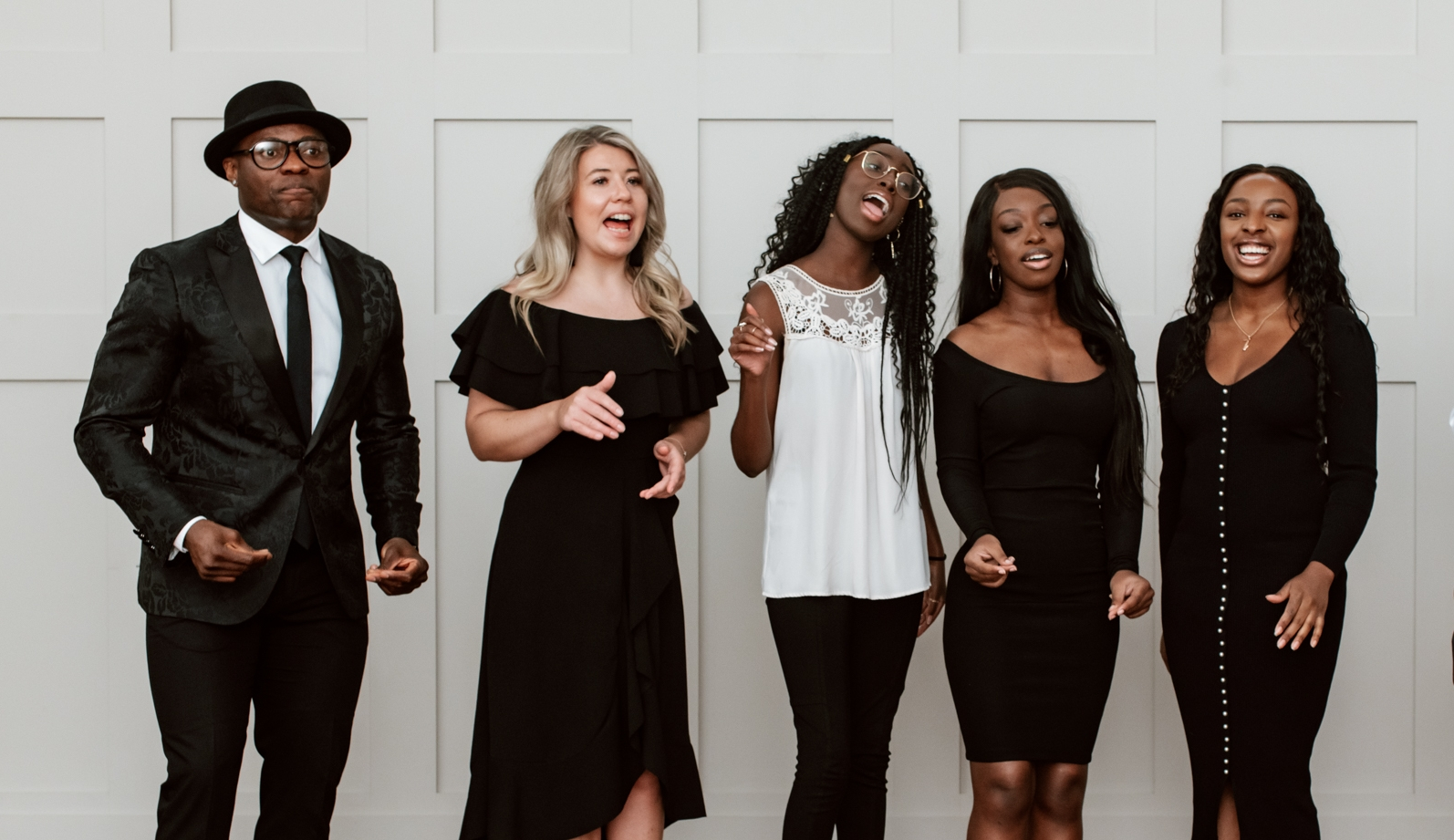 Eclectic Harmony Gospel Choir